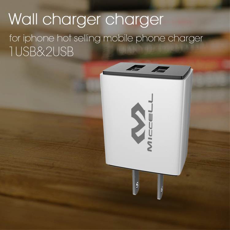 Veaqee 100% Original For Samsung Mobile phone Charger 5V 2A EU US Travel Charger(VQCT-1551)