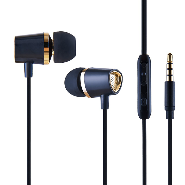 In Ear Line Control Earphone(VQ-H05)